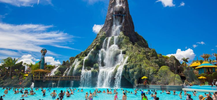 The 20 Most Popular Water Parks To Visit in North America [2019]
