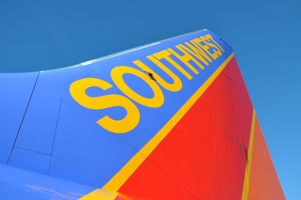 Southwest Gift Cards Travel Funds Luv Vouchers 2019 Update
