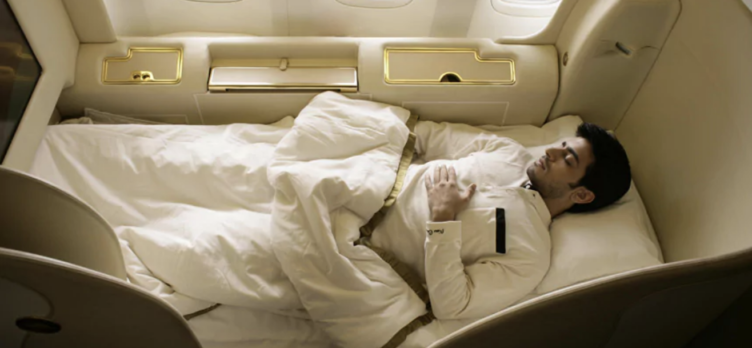 Air India First Class