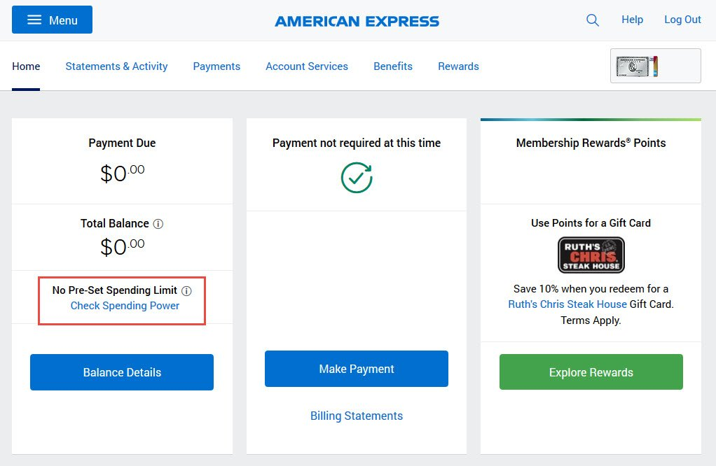 8 tips to increase your amex credit limit  and what to do
