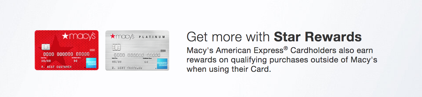 Macy S Credit Cards Rewards Program Worth It 2019