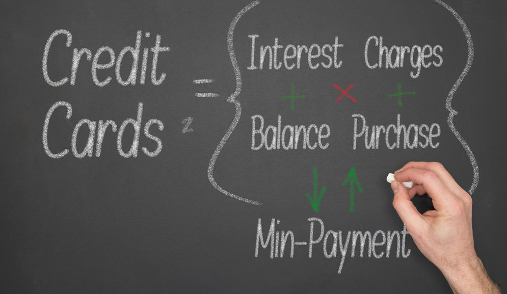 Credit Card Interest How It S Calculated How To Avoid Paying It