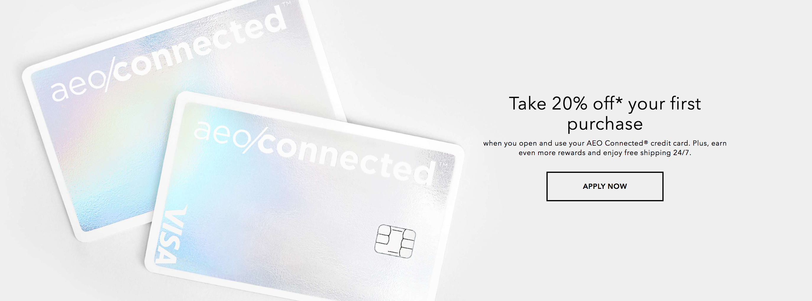 American Eagle Credit Card Sign In >> The American Eagle Credit Cards Worth Signing Up For 2019