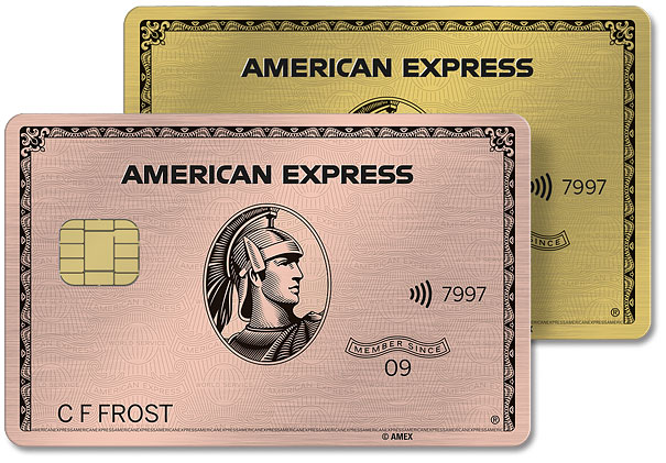 The American Express 174 Gold Card 4x 1 On Dining Amp Groceries