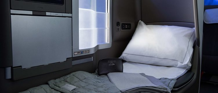 10 Best Ways To Upgrade To Business Or First Class 2020