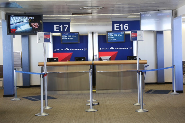 Delta Air Lines Boarding Zones — Everything You Need to Know