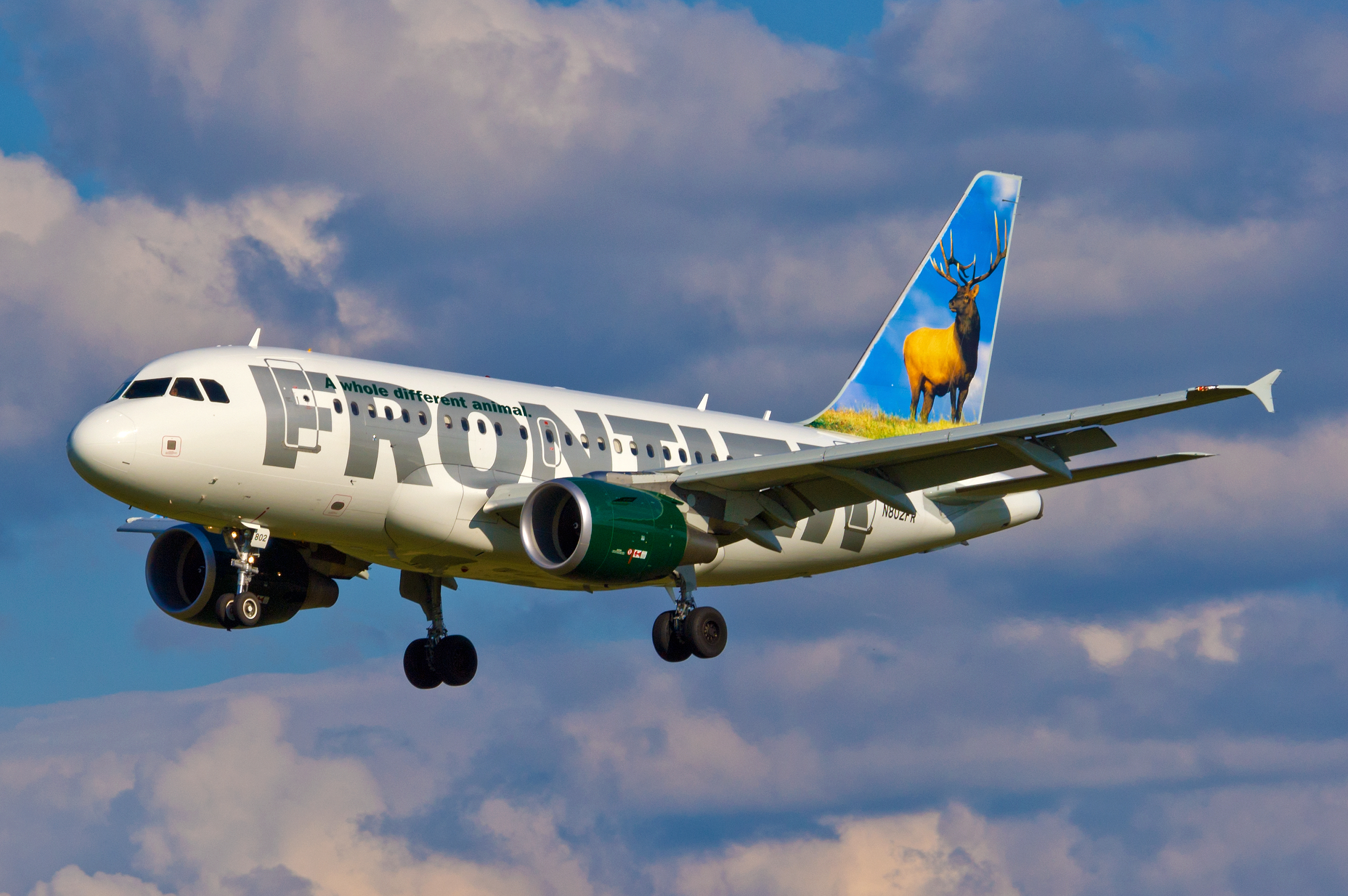 Frontier Airlines Boarding Process Amp Zones Ultimate