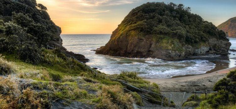 ONeill Bay New Zealand