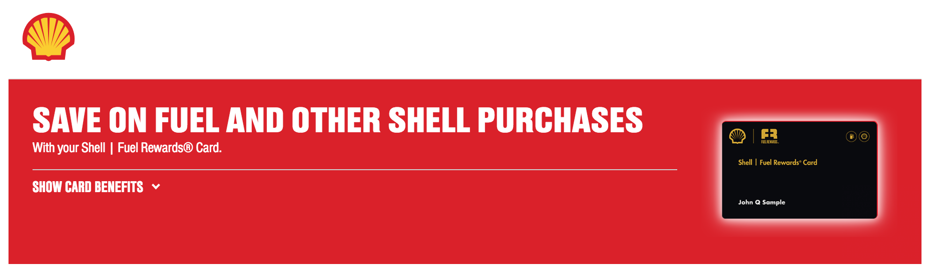 Shell Credit Cards Review - Are They Worth It? [Updated 2019]