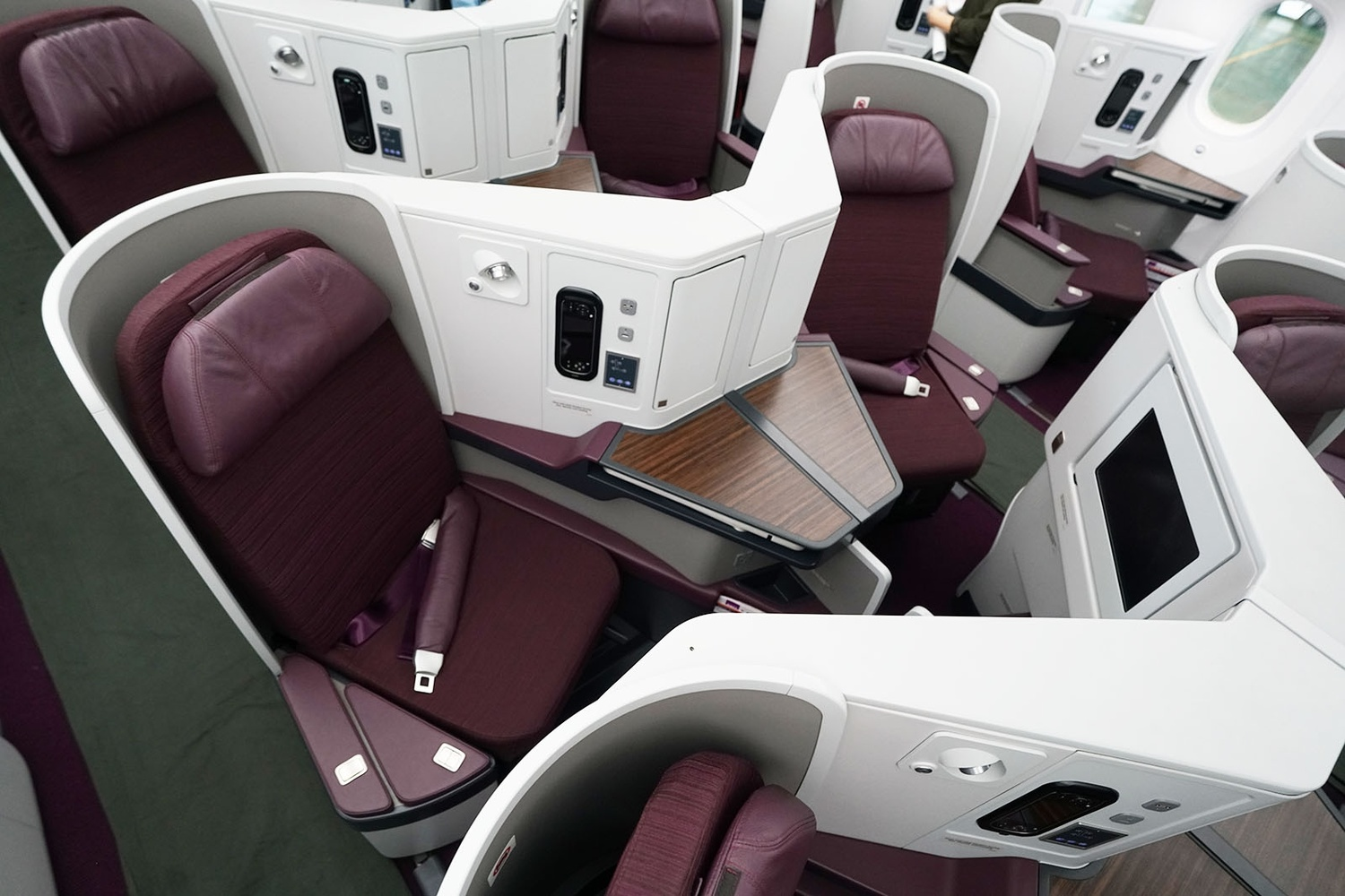 The 25 Best International Business Class Airlines in the World [2019]