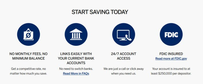 American Express Personal Savings Accounts – Everything You Need To Know