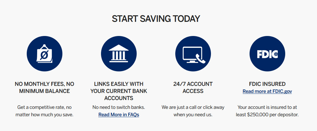 American Express Personal Savings Accounts [2018 Update]