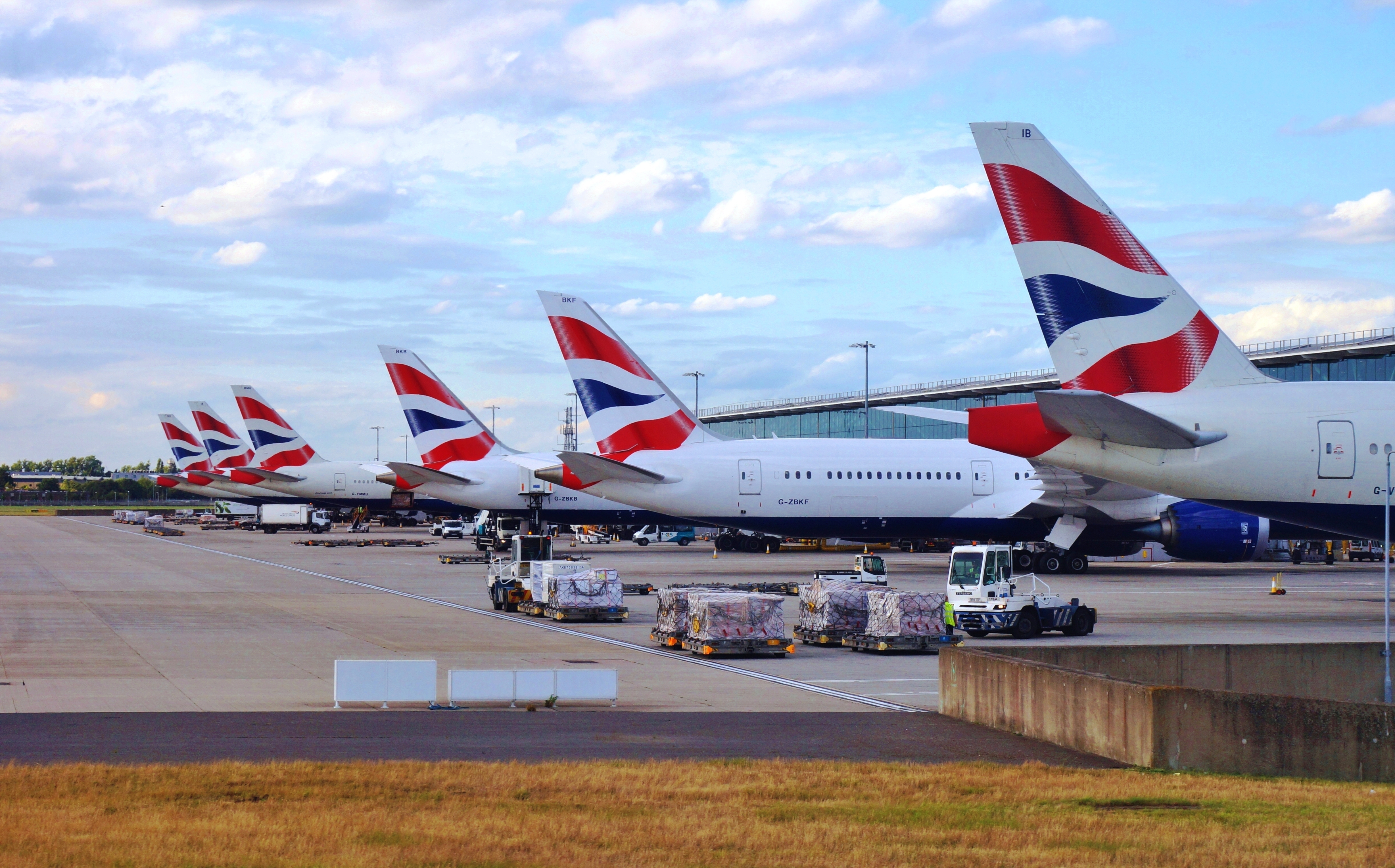 British Airways Boarding Groups & Process - Complete Guide [2019]