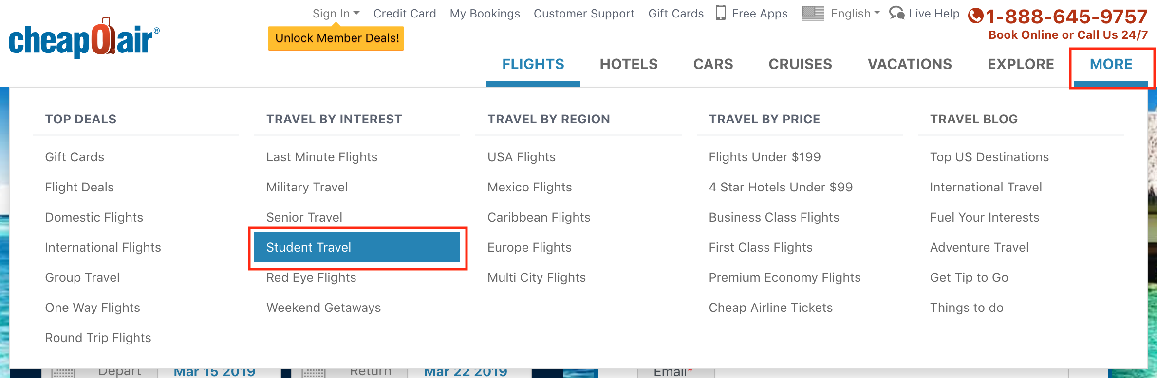 The 6 Best Websites For Cheap, Discount Student Flights [2019]