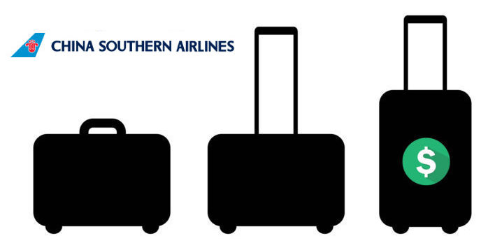 China Southern Airlines Baggage Fees