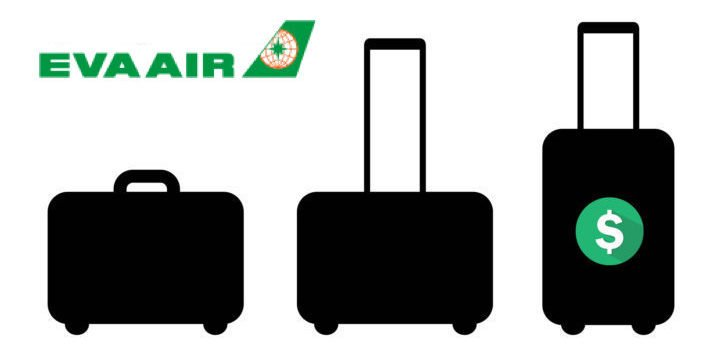 EVA Air Baggage Fees