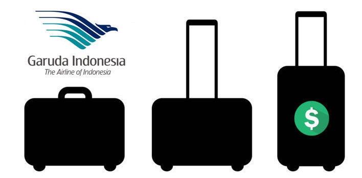 Garuda Indonesia Baggage Fees