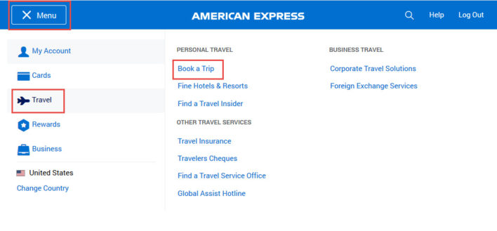 American Express Hotel Collection vs Fine Hotels & Resorts – Benefits & Perks Compared
