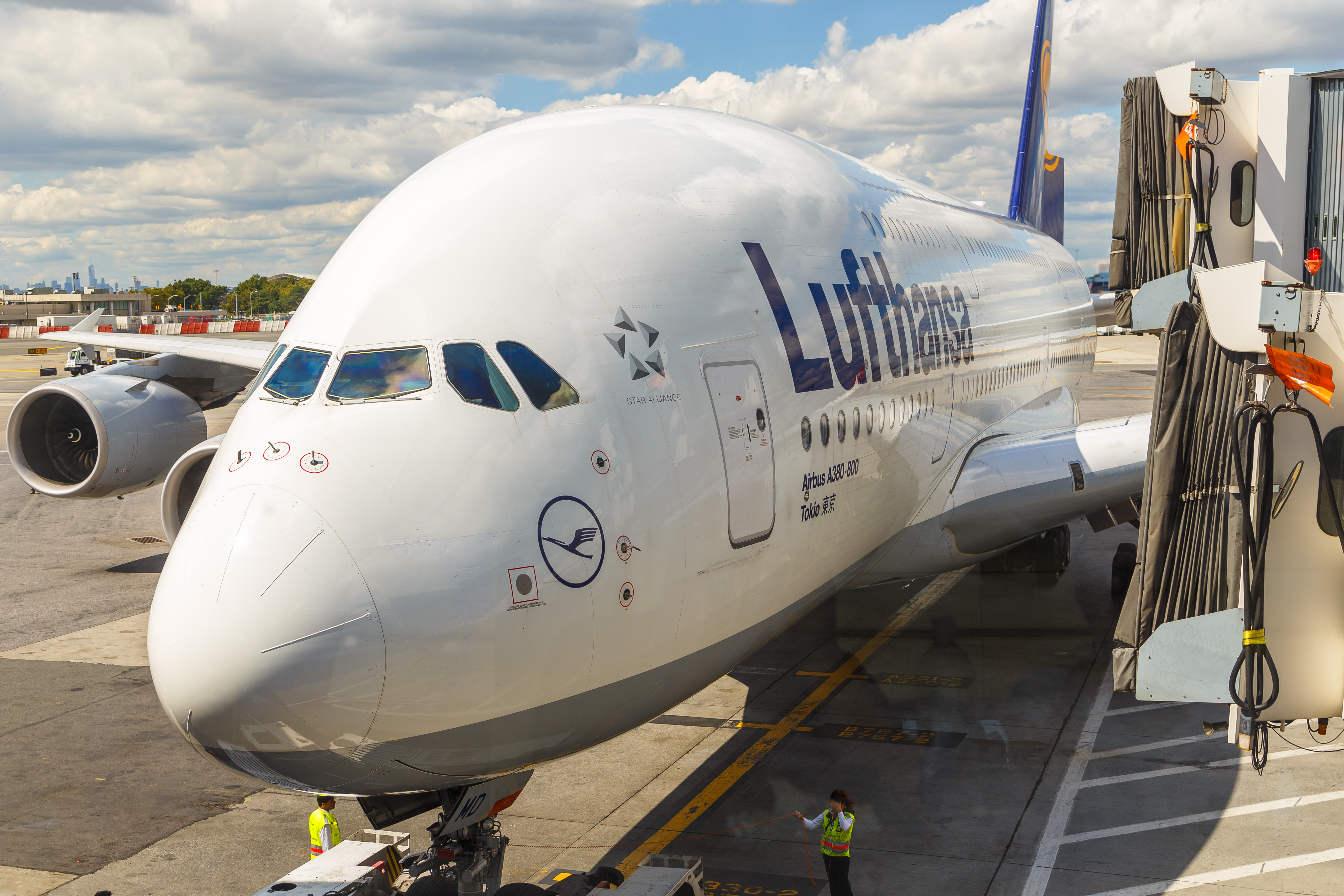 Definitive Guide to Lufthansa U.S. Routes [Plane Types ...