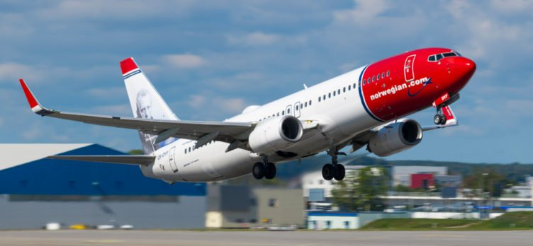 Norwegian Air Rewards Loyalty Program Review