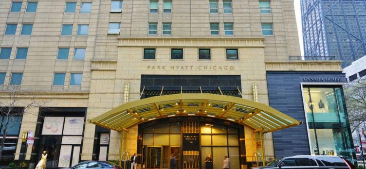 Photo of The Park Hyatt Chicago