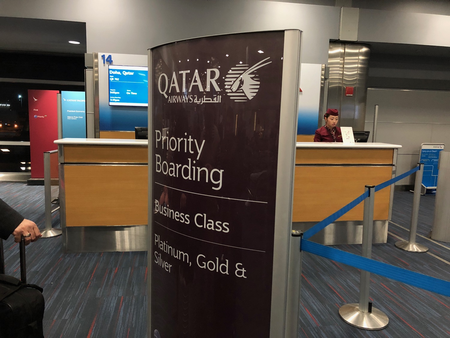 The Best Ways to Book Qatar's QSuites with Points & Miles [2019]