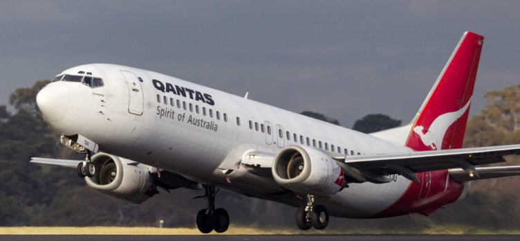 Qantas Airways Frequent Flyer Loyalty Program Review