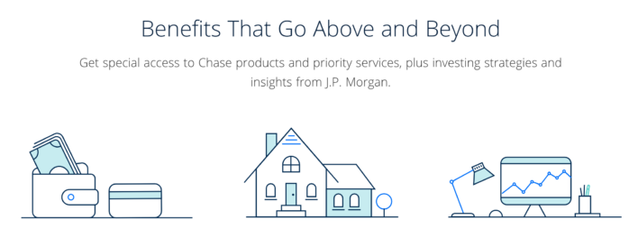 Chase Private Client Program