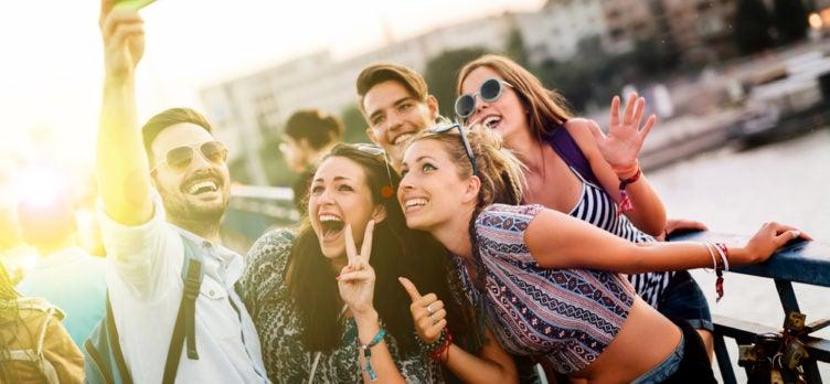 Student Travel Hotels