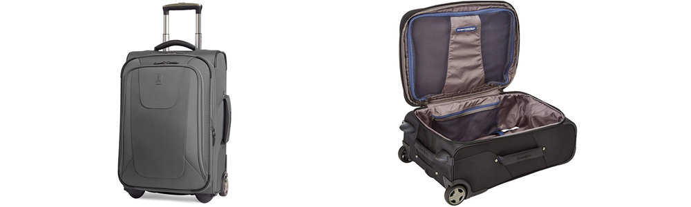 The 15 Best Carry-on Luggage Bags for Any Traveler  2019  f58ac61427