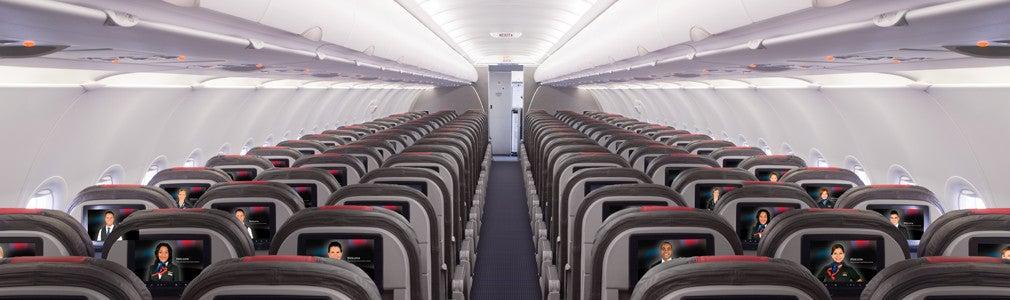 American Airlines Economy Vs Basic Economy Comparison