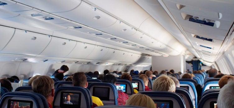 Delta Economy 767