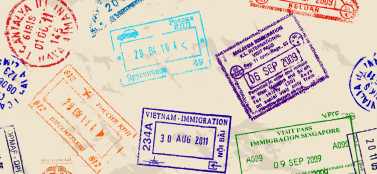 100+ Countries with Tourist Visa Requirements for U S  Citizens [2019]