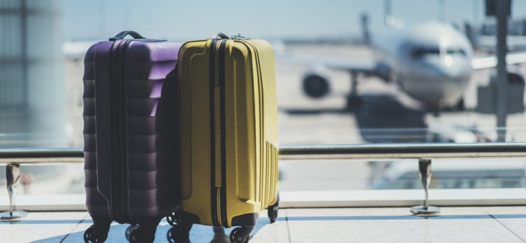 best checked luggage bags