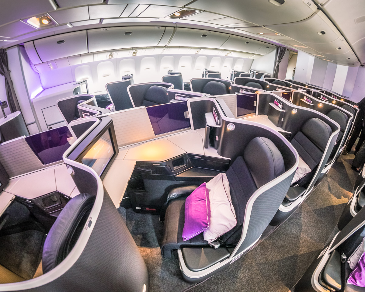Virgin Australia 777 Map.Virgin Australia Boeing 777 Business Class Review Incredible Pictures