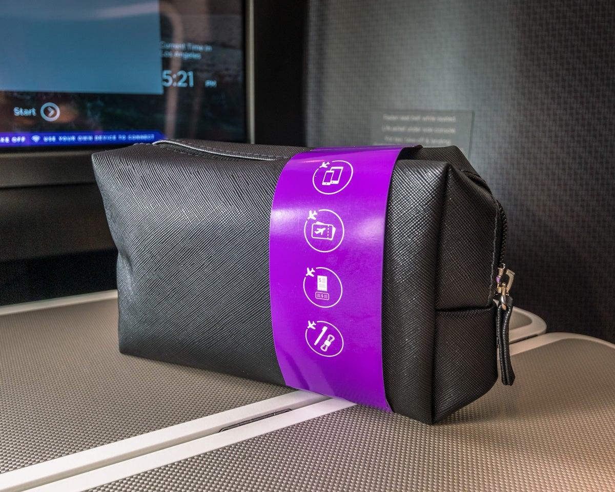 Virgin Australia Boeing 777 Business Class Review