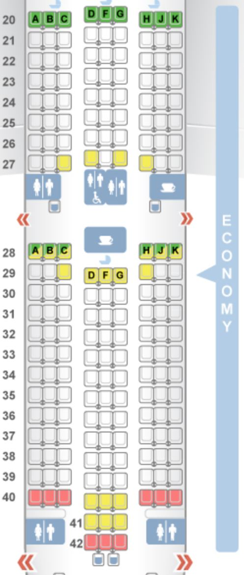 The Definitive Guide to ANA U.S. Routes [Plane Types & Seat Options]