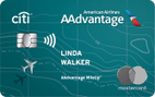 American Airlines AAdvantage MileUp℠ Card Review