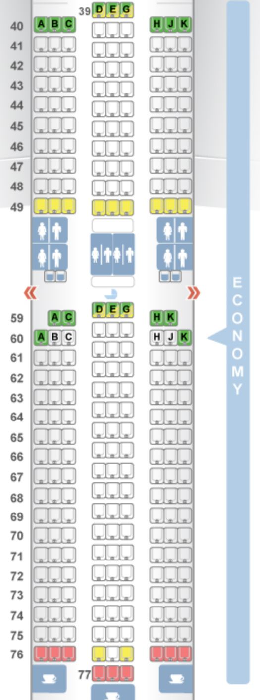 The Definitive Guide to Cathay Pacific U.S. Routes [+ Plane Types] on