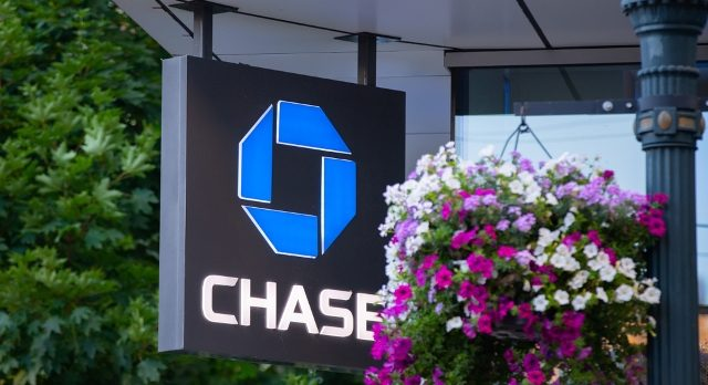 Chase sign