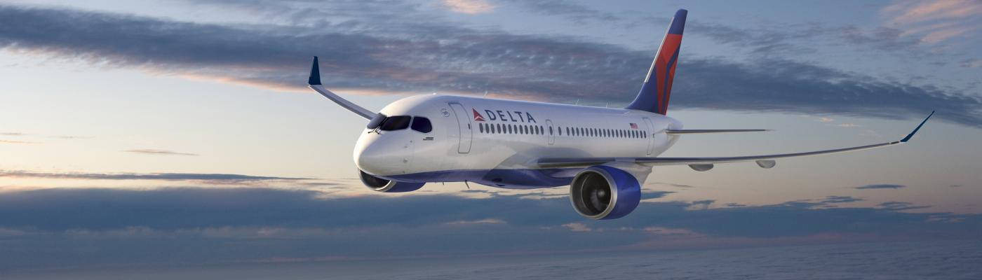 Delta Air Lines Review - Seats, Amenities, Customer Service