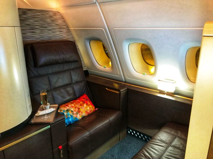 Chase Pre Approval >> Best Ways To Book Etihad First Class Using Points [Step-by ...