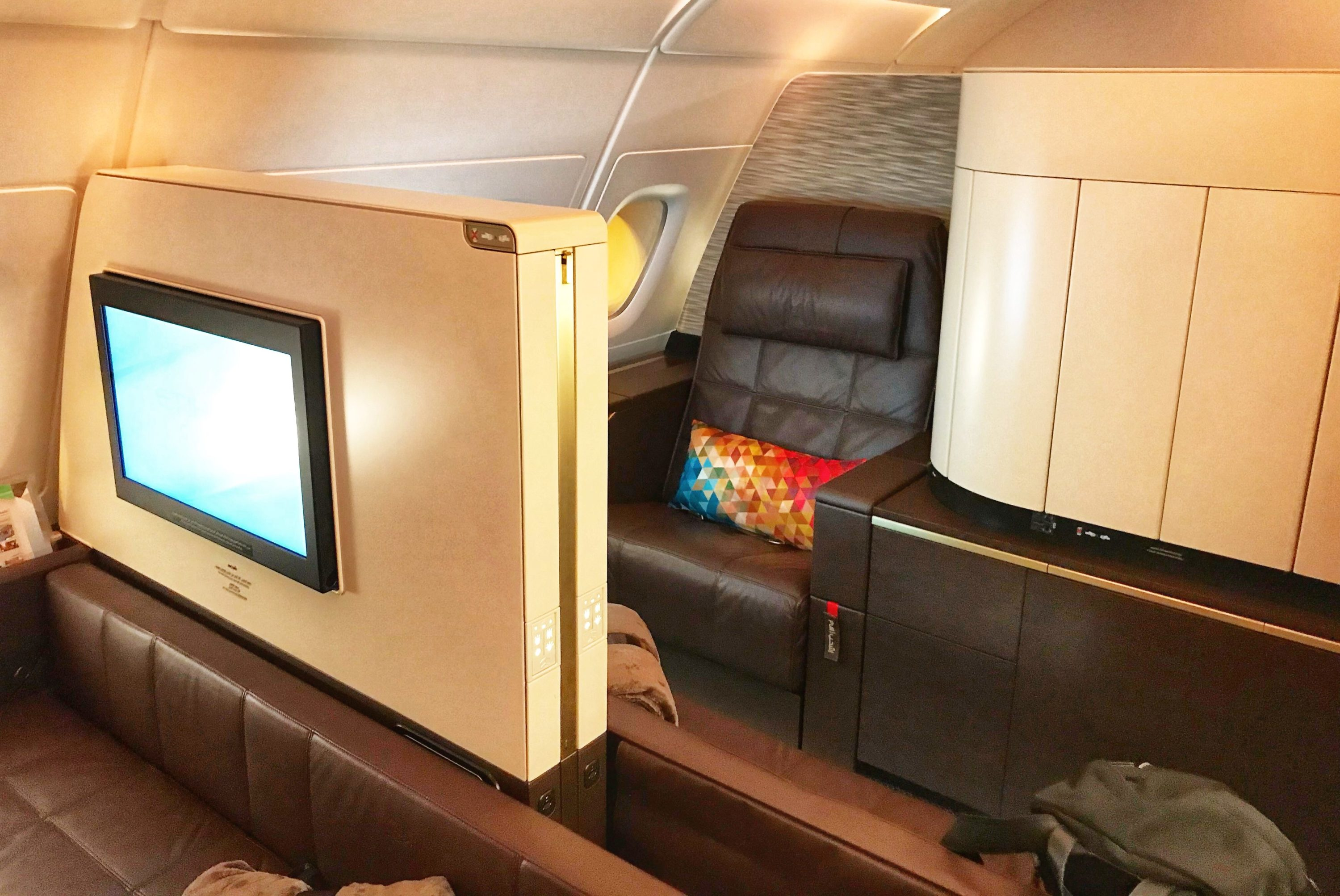 The Definitive Guide to Etihad U.S. Routes [Plane Types ...