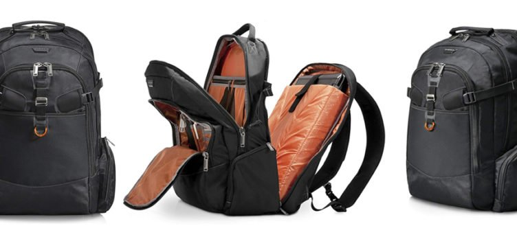 Everki Titan Checkpoint Friendly Laptop Backpack