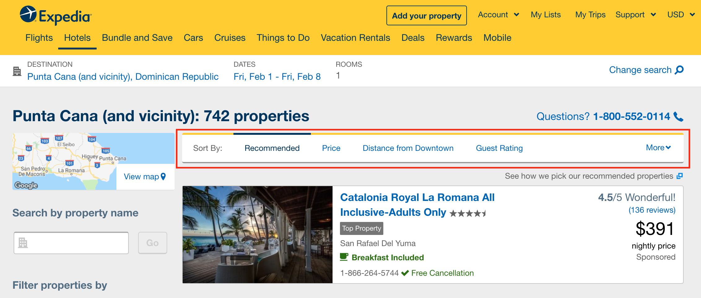Find Great Deals on Expedia - Flights, Vacation Packages ...