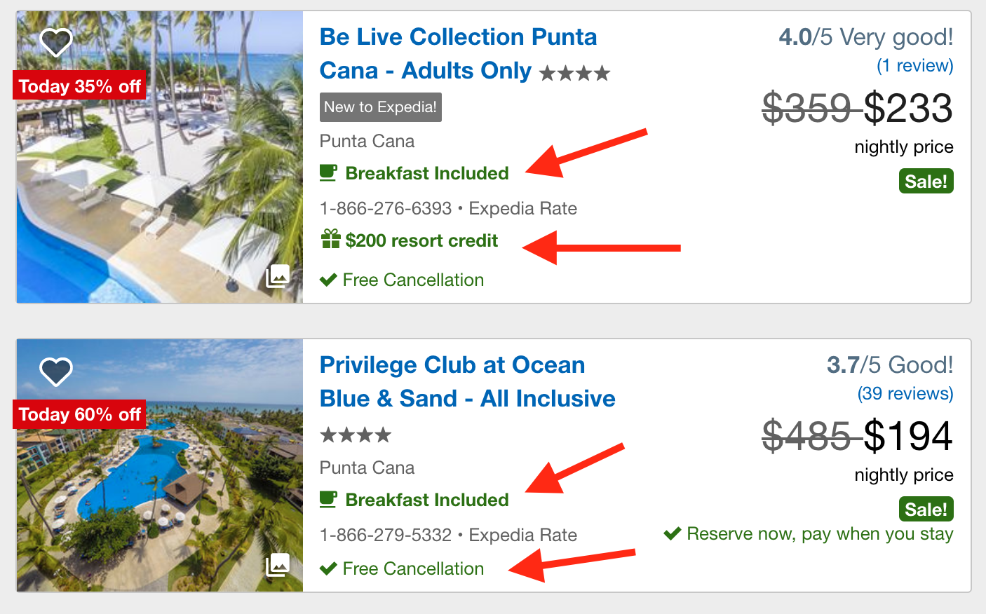 Find Great Deals on Expedia - Flights, Vacation Packages [2019]