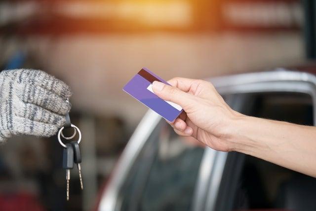 Chase Sapphire Preferred®: Maximize Car Rental Insurance