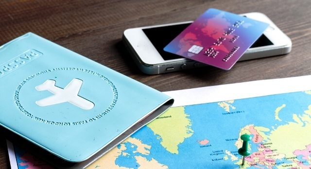 Pick the best credit card for your bu
