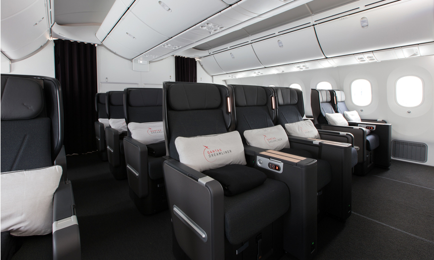 The Definitive Guide to Qantas U.S. Routes [Plane Types ...