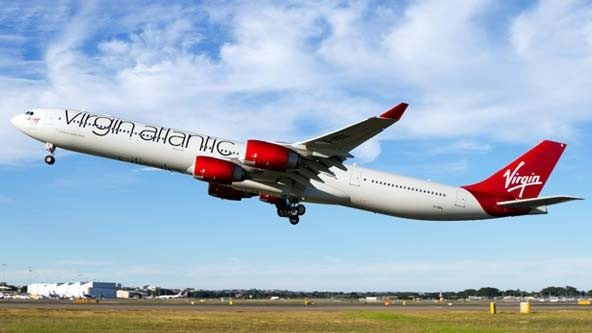 Virgin Atlantic Review: Seats, Amenities, Customer Service